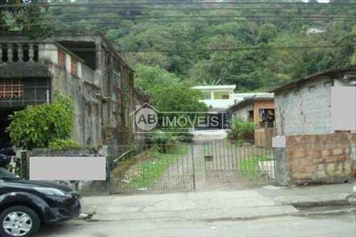 Terreno, código 1438 em Santos, bairro Saboó