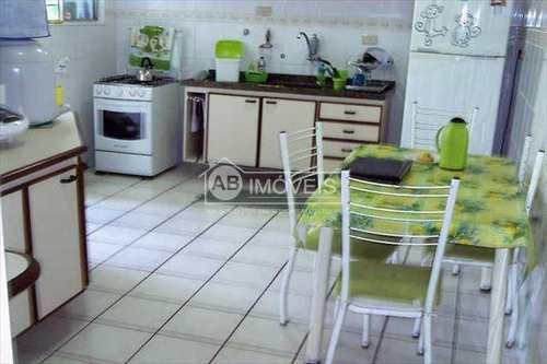 Apartamento, código 1422 em Santos, bairro Embaré