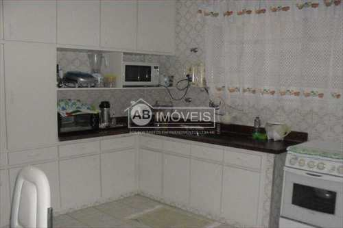 Apartamento, código 1388 em Santos, bairro Embaré