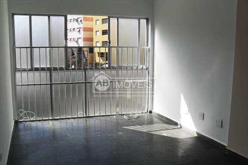 Apartamento, código 1327 em Santos, bairro José Menino