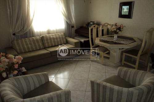 Apartamento, código 1318 em Santos, bairro Gonzaga
