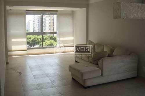 Apartamento, código 1307 em Santos, bairro Gonzaga