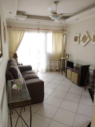 Apartamento, código 1265 em Santos, bairro Embaré