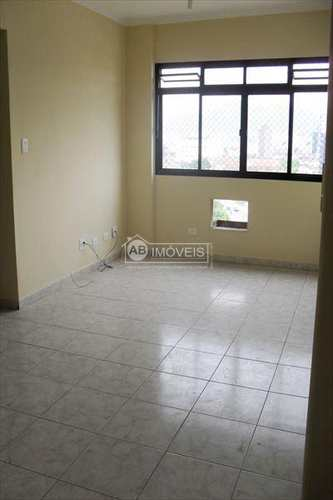 Apartamento, código 1251 em Santos, bairro Encruzilhada