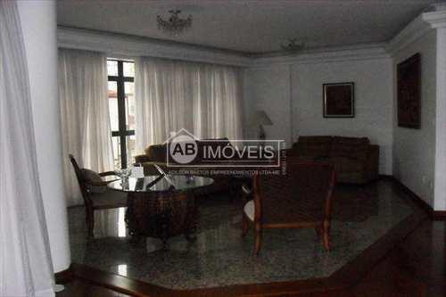 Apartamento, código 1237 em Santos, bairro Boqueirão
