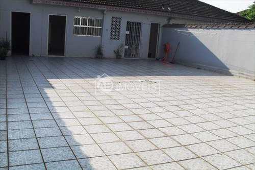 Sobrado de Condomínio, código 1230 em Santos, bairro Vila Mathias