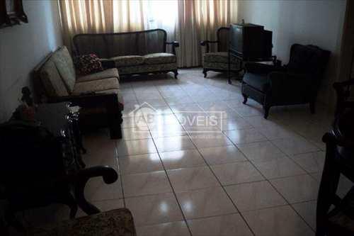Apartamento, código 1181 em Santos, bairro Gonzaga