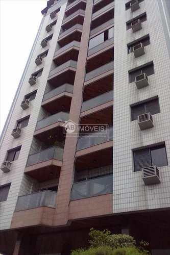 Apartamento, código 1158 em Santos, bairro Campo Grande