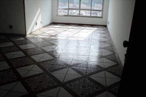 Apartamento, código 1148 em Santos, bairro Marapé