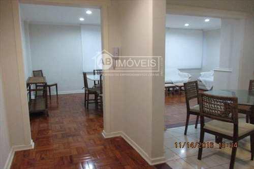 Apartamento, código 1112 em Santos, bairro José Menino