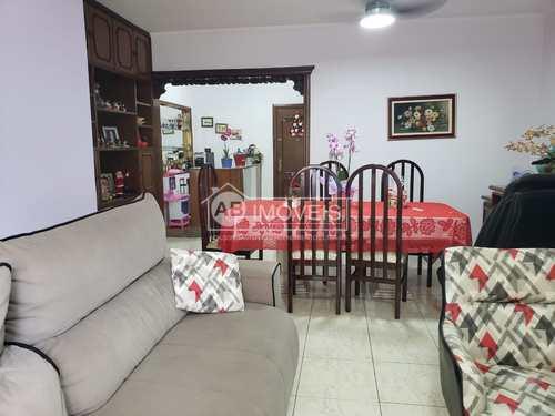 Apartamento, código 1019 em Santos, bairro Ponta da Praia