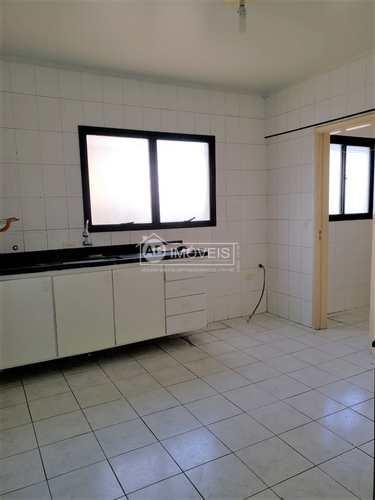 Apartamento, código 951 em Santos, bairro Encruzilhada