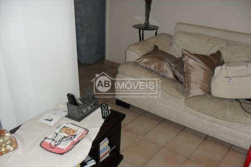 Apartamento, código 825 em Santos, bairro José Menino