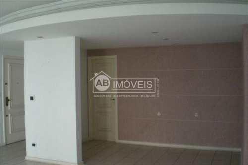 Apartamento, código 776 em Santos, bairro Boqueirão