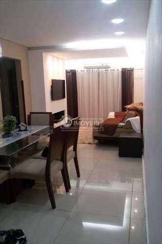Apartamento, código 766 em Santos, bairro Encruzilhada