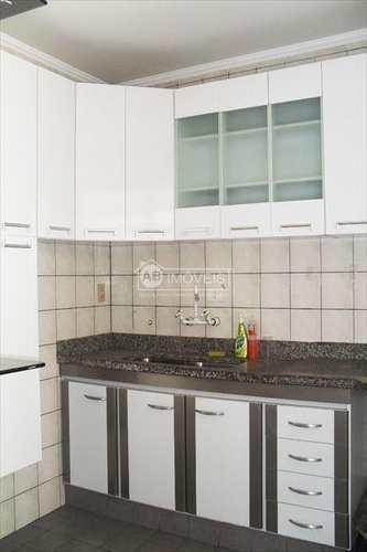 Apartamento, código 650 em Santos, bairro Gonzaga