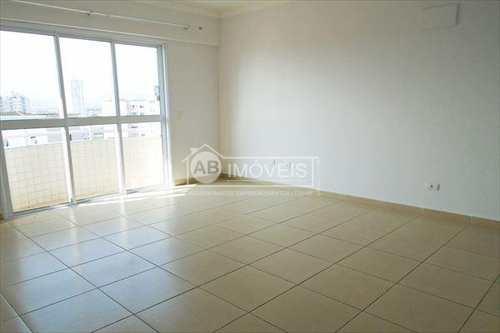 Apartamento, código 638 em Santos, bairro Embaré