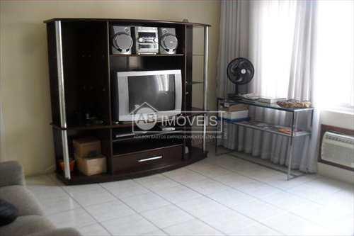 Apartamento, código 587 em Santos, bairro Campo Grande