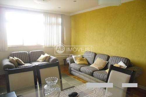 Apartamento, código 548 em Santos, bairro Campo Grande