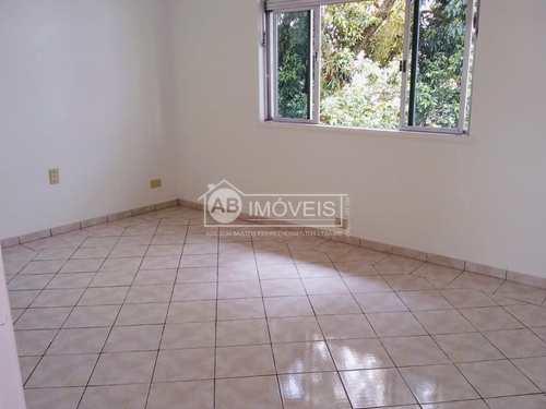 Apartamento, código 223 em Santos, bairro Boqueirão