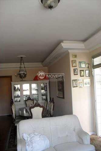 Apartamento, código 199 em Santos, bairro Gonzaga