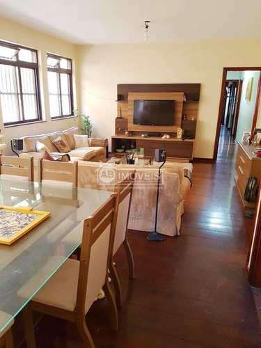 Apartamento, código 2838 em Santos, bairro Boqueirão