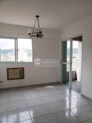 Apartamento, código 2848 em Santos, bairro Campo Grande