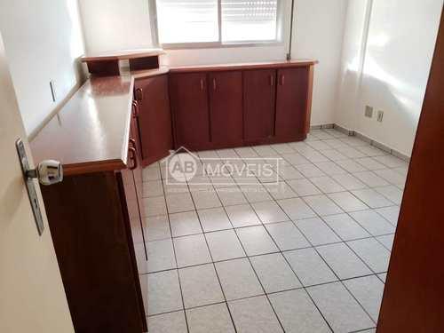 Apartamento, código 2856 em Santos, bairro Gonzaga
