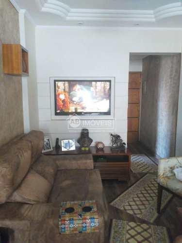 Apartamento, código 2859 em Santos, bairro Encruzilhada