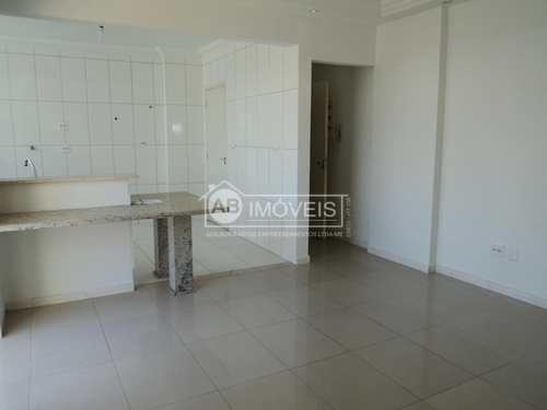 Apartamento, código 2863 em Santos, bairro Campo Grande