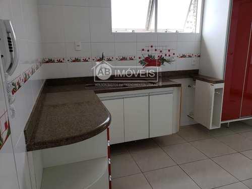 Apartamento, código 2866 em Santos, bairro Encruzilhada