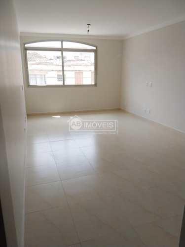 Apartamento, código 2869 em Santos, bairro Gonzaga
