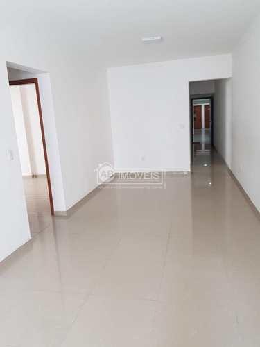 Apartamento, código 2884 em Santos, bairro Encruzilhada