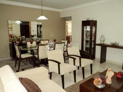 Apartamento, código 2886 em Santos, bairro Gonzaga