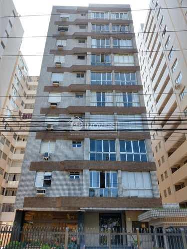 Apartamento, código 2890 em Santos, bairro José Menino