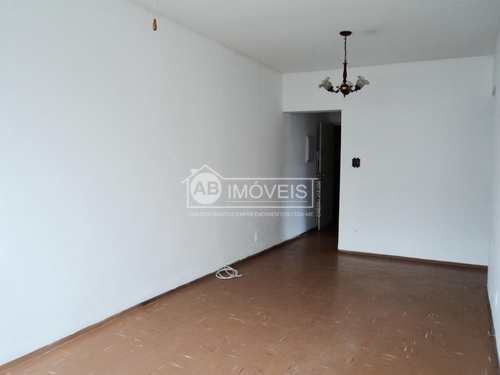 Apartamento, código 2894 em Santos, bairro Gonzaga
