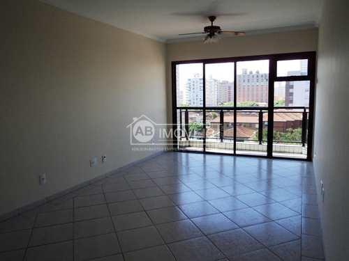 Apartamento, código 2907 em Santos, bairro Marapé