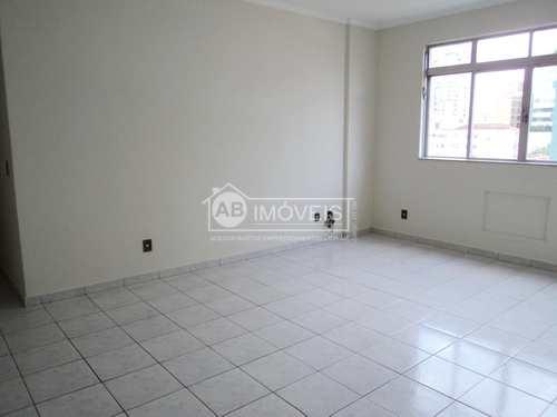 Apartamento, código 2909 em Santos, bairro Boqueirão