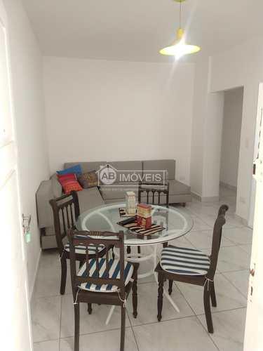 Apartamento, código 2913 em Santos, bairro Boqueirão