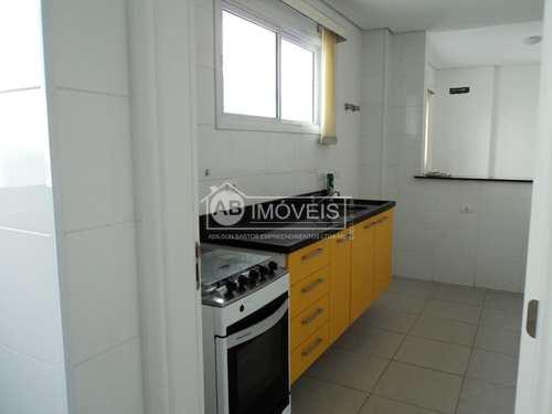 Apartamento, código 2922 em Santos, bairro José Menino