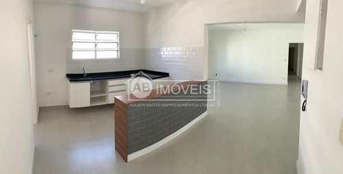 Apartamento, código 2924 em Santos, bairro Ponta da Praia