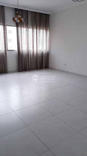 Apartamento, código 2957 em Santos, bairro Gonzaga