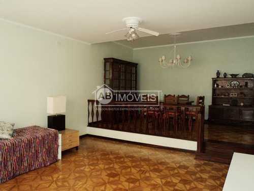 Apartamento, código 2959 em Santos, bairro José Menino