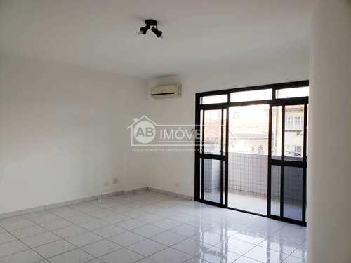 Apartamento, código 2965 em Santos, bairro Embaré