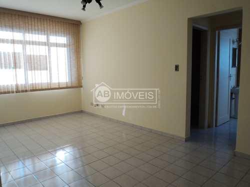 Apartamento, código 2988 em Santos, bairro Pompéia