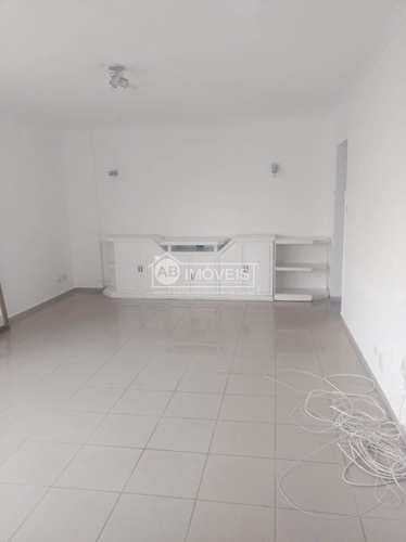 Apartamento, código 3014 em Santos, bairro Gonzaga