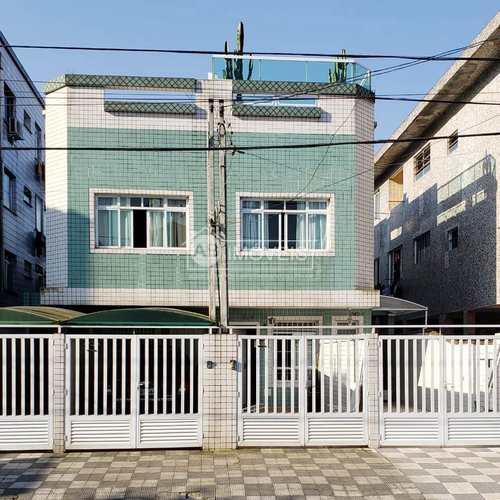 Casa, código 3049 em Santos, bairro Estuário