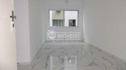 Apartamento, código 3065 em Santos, bairro Vila Belmiro