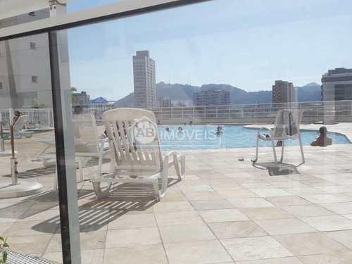 Apartamento, código 3082 em Santos, bairro Vila Belmiro