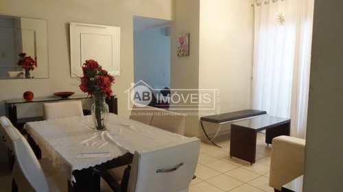 Apartamento, código 3087 em Santos, bairro Boqueirão